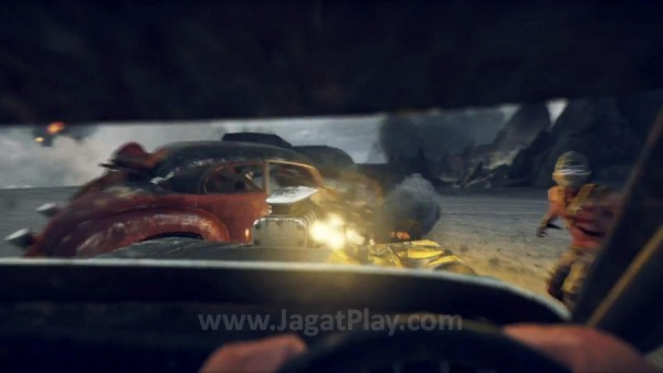 Mad Max gameplay (38)