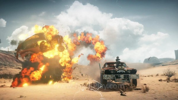 Mad Max gameplay (4)