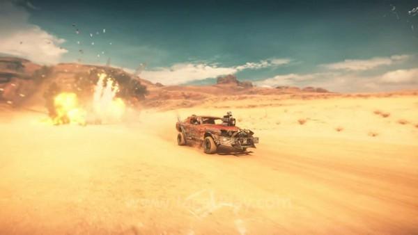 Mad Max gameplay (6)