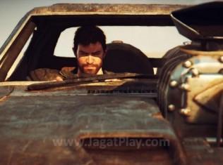 Mad Max gameplay 7