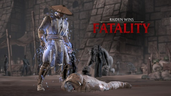 Mortal Kombat x jagatplay