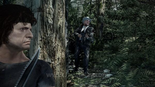 Rambo The Video Game (44)