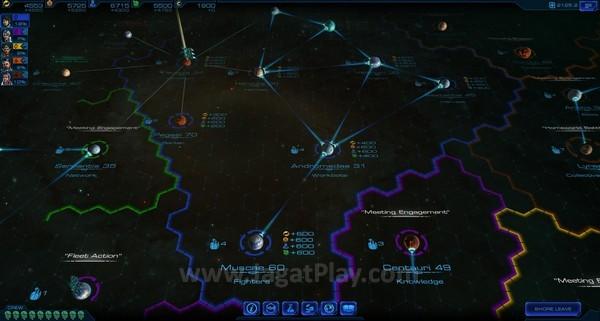 Starships membuat penguasaan alam semesta menjadi begitu sederhana