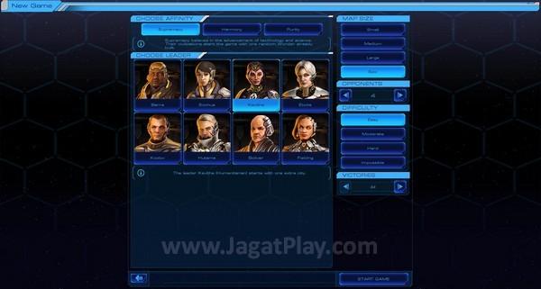 Pemimpin yang familiar di Beyond Earth kembali hadir dalam format baru