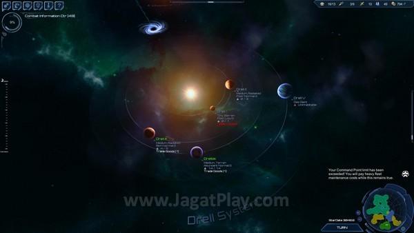 Buka tata surya baru dengan mengirim kapal pengintai ke sana