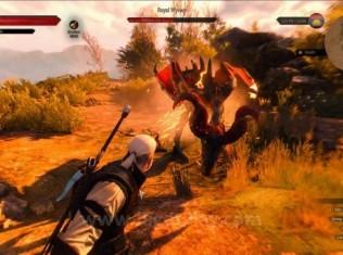 The Witcher 3 wild hunt 7 minutes gameplay 28 600x338