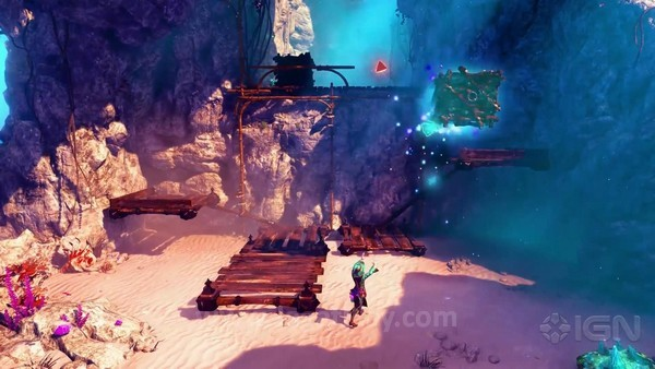 Trine 3 new gameplay (18)