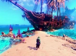 Trine 3 new gameplay 20
