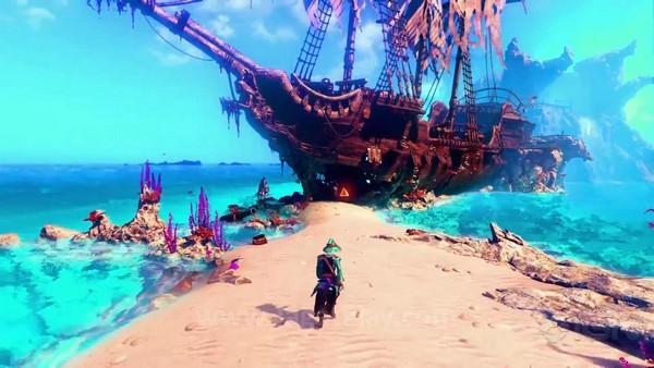 Trine 3 new gameplay (20)
