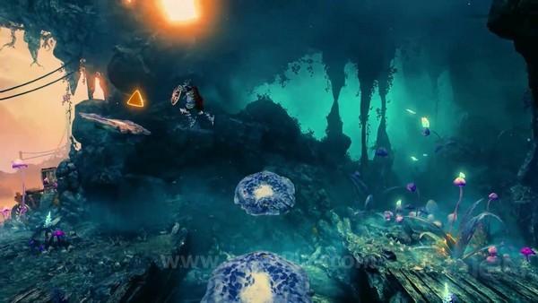 Trine 3 new gameplay (4)