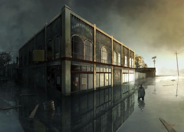 Remedy sempat mengembangkan Alan Wake 2 di tahun 2010 silam, bahkan hingga masuk dalam tahap prototipe. Sayangnya, Microsoft lebih memilih untuk mengembangkan Quantum Break.