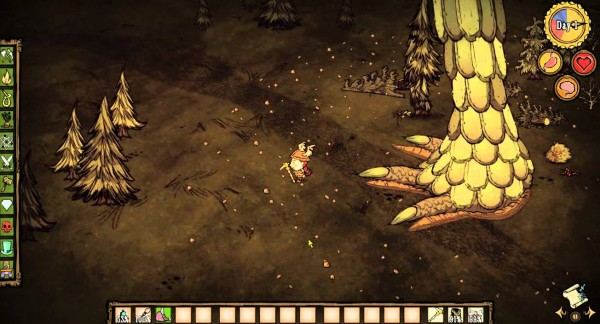 dont starve giant edition