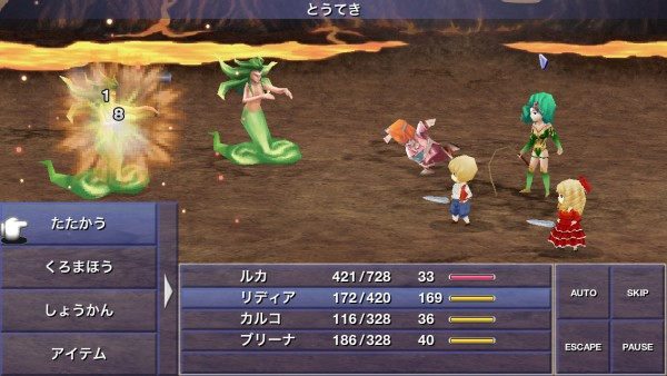 ff 4 after years