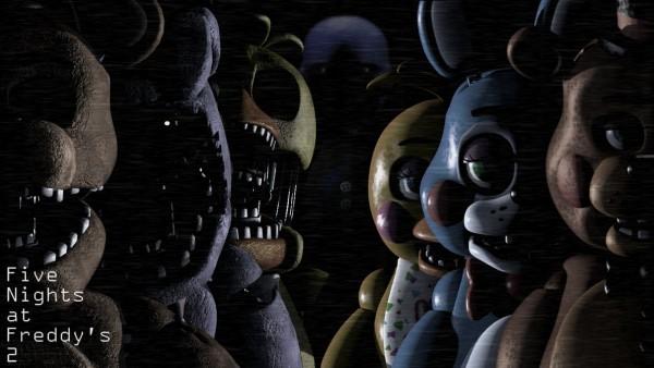 Five Night at Freddy's kabarnya akan diadaptasikan menjadi film di bawah bendera Warner Bros.