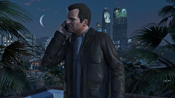 3 tahun sejak dirilis, GTA V menemukan kembali tempatnya di posisi pertama tangga game Inggris.