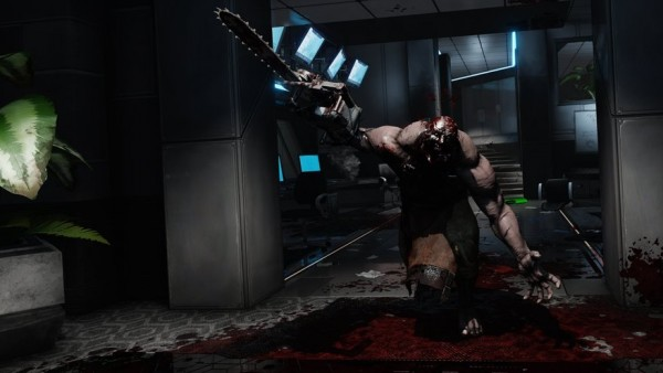 killing floor 23