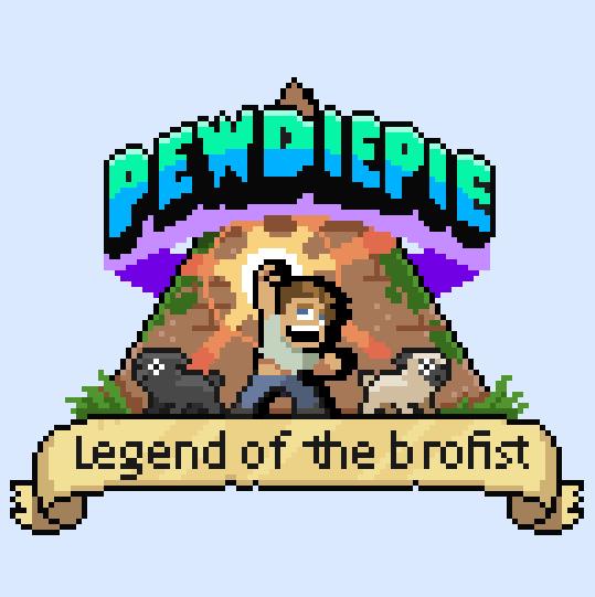 legend of the brofist