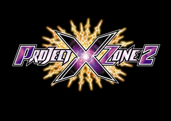 project x zone 2 title
