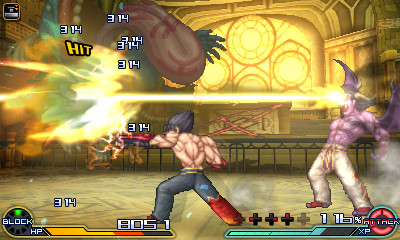 project x zone 24