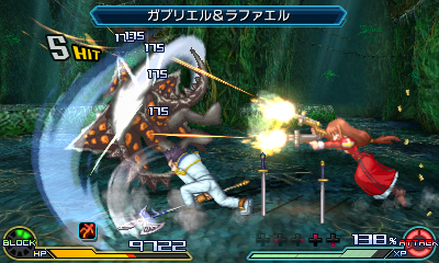 project x zone 29