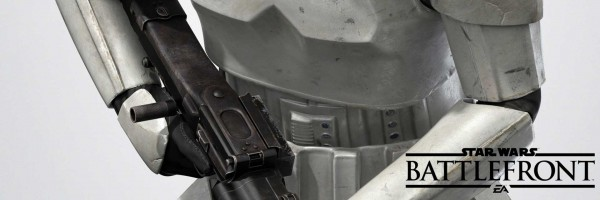DICE yakin penampakan gameplay perdana Star Wars Battlefront akan cukup untuk