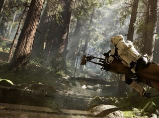 star wars battlefront first screenshot