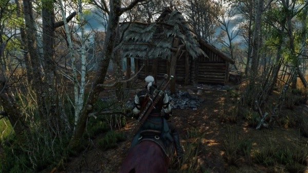 the witcher 3 4k2
