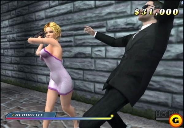 vip video game