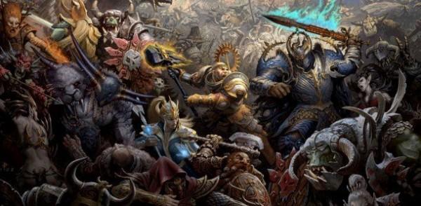 Setelah sempat dirumorkan, SEGA konfirmasi Total War: Warhammer untuk PC.