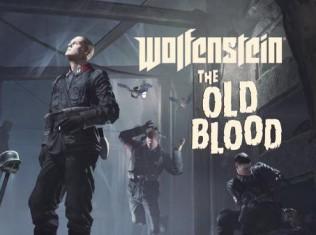 wolfenstein the old blood