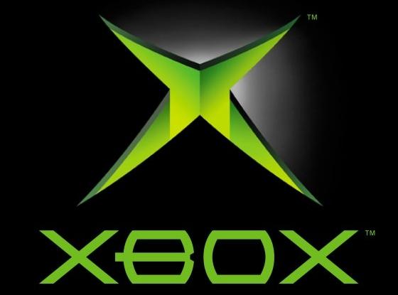 xbox original logo