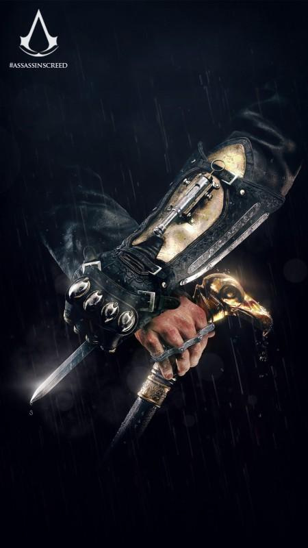 Akan diungkap pada 12 Mei 2015 mendatang, Assassin's Creed untuk tahun 2015 yang sebelumnya disebut sebagai Victory kabarnya akan berubah nama menjadi Assassin's Creed Syndicate.