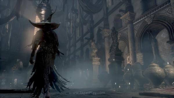 Rumor terbaru dari 4Chan menyebut bahwa bukan Bloodborne II yang tengah dikerjakan saat ini oleh Sony dan From Software, tetapi game baru berjudul Phantom Wail.