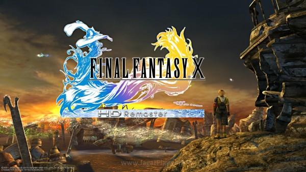 FINAL FANTASY X/X-2 HD Remaster_20150513155347