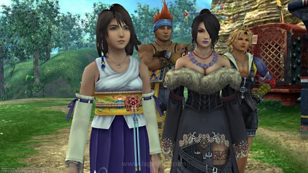Mengagumkan memang, bahwa usia 14 tahun yang ia sandang tidak lantas membuatnya tidak lagi relevan. Final Fantasy X tetaplah salah satu game JRPG terbaik yang pernah lahir dari tangan Square Enix, bahkan hingga saat ini.