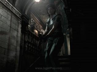 Resident Evil HD Remaster JagatPlay 43