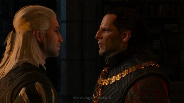 Semuanya harus dilakukan Geralt di tengah kondisi politik sosial yang juga tidak stabil. Invasi Nilfgaard dari selatan yang kian sukses, sikap Novigrad yang kian rasis hanyalah sedikit perubahan yang terjadi.