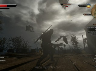 The Witcher 3 jagatplay 66