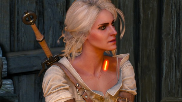 The Witcher 3 jagatplay