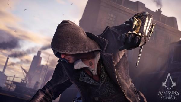 Ubisoft memastikan AC Syndicate versi PC baru akan meluncur satu bulan setelah versi konsolnya - 19 November 2015 mendatang.