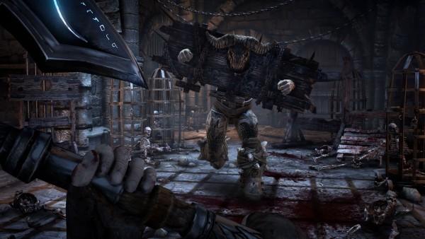 Techland secara resmi menghentikan proses pengembangan Hellraid karena dianggap tidak memenuhi ekspektasi mereka. Game ini akan dibangun kembali dari awal, walaupun prioritas Techland saat ini masih di Dying Light.