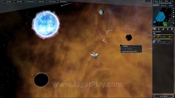 Mencari planet yang bisa dihuni tidak mudah
