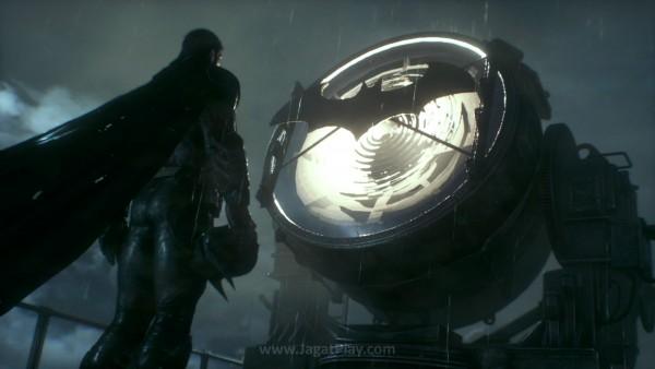 Tak lama berselang sejak Lords of the Fallen, CPY juga berhasil membobol Batman: Arkham Knight versi PC.