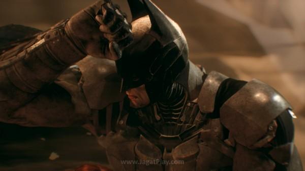 Patch terbaru Batman: Arkham Knight akhirnya menawarkan peningkatan performa yang signifikan di beragam konfigurasi sistem.