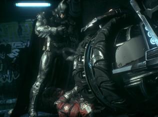 Batman Arkham Knight jagatplay part 1 162