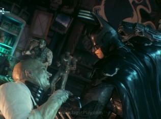 Batman Arkham Knight jagatplay part 1 1681