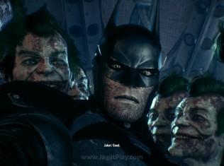 Batman Arkham Knight jagatplay part 1 1861