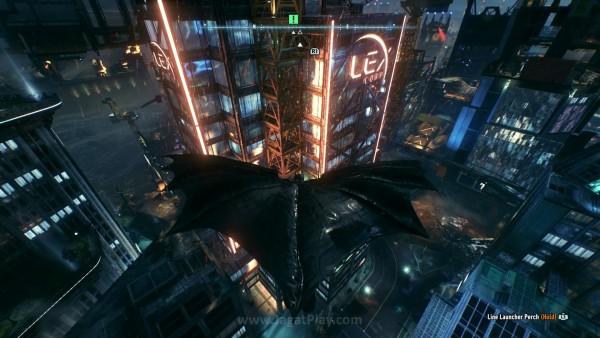 Yang menarik? Ia membuat semesta Batman lebih luas, membuatnya terasa seperti bagian dari sesuatu yang lebih besar.