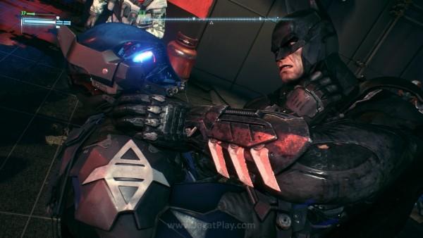 Terlepas dari masalah  yang mengitari versi PC-nya, Batman: Arkham Knight tetap laris di Inggrtis - bahkan mengalahkan rekor yang dicapai The Witcher 3: Wild Hunt.