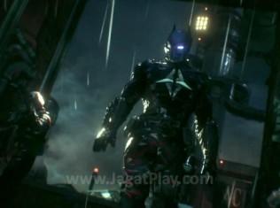 Batman arkham knight plant infiltration 19
